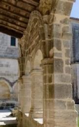 Abbaye de Saint Amand de Boixe - Concours Saveurs Nouvelle-Aquitaine