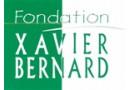 Logo Fondation Xavier Bernard